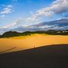 砂丘にて #2