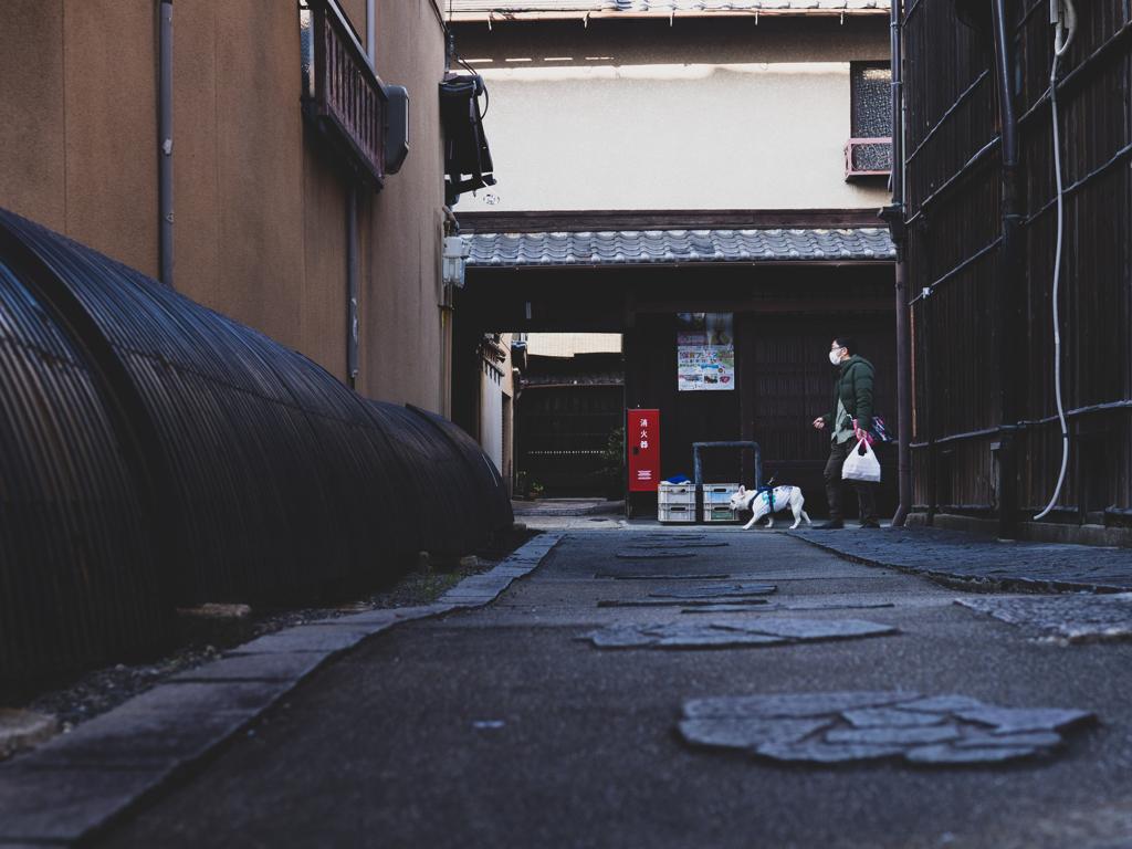 京の大路小路 #3