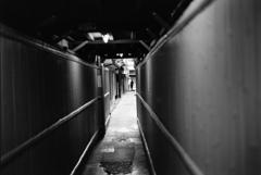祇園の路地 #2