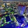 福岡タワー夜景