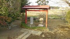 2013/03/17_稲荷神社の境内社