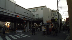 2013/01/02_京成高砂駅北口