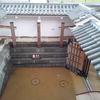 2019/09/24_福井城址 山里口御門 櫓からの眺め