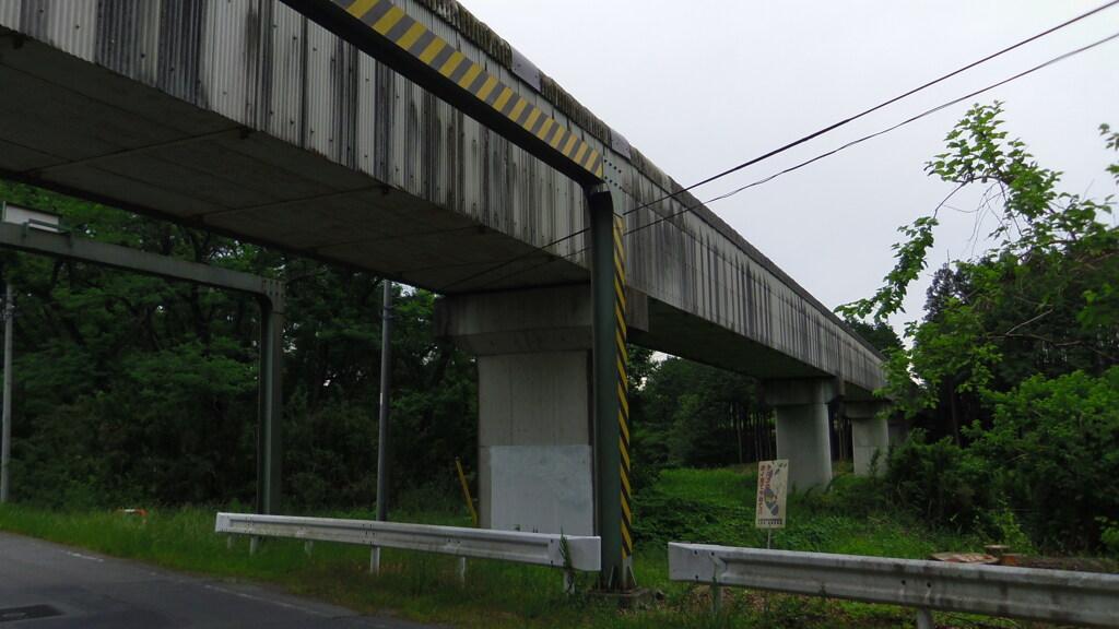 2013/06/01_Yルート 高麗川橋梁