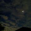 2016/10/09_月の夜空