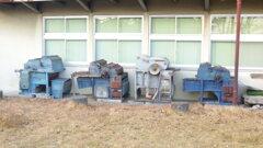 2013/12/01_古い機械たち