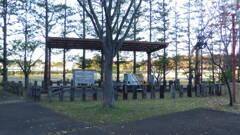 2013/11/30_トロッコ公園 天の川ステーション