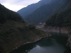2012/10/20_奥秩父もみじ湖