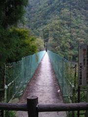 2012/10/20_通行禁止の吊り橋(没カット)