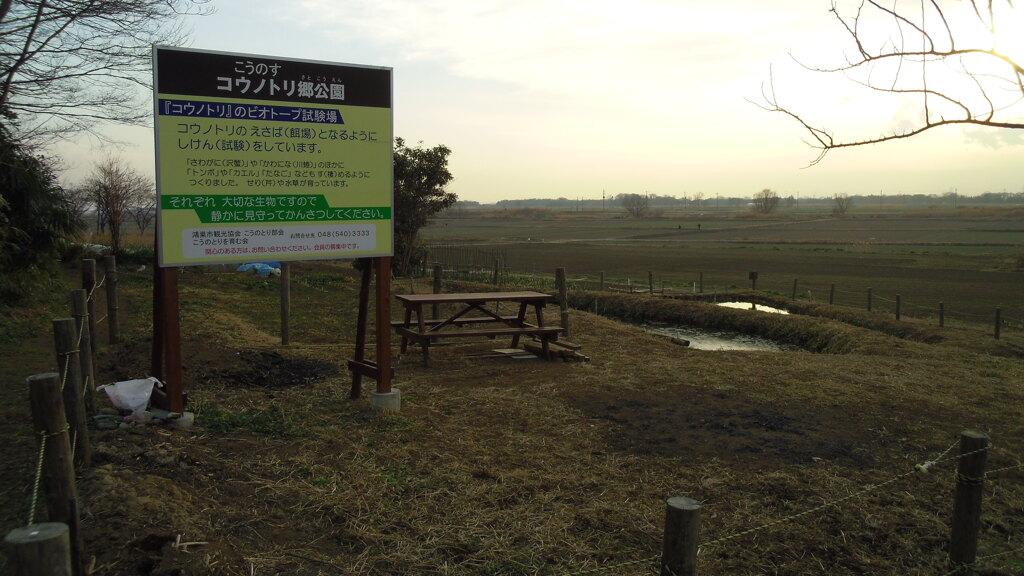 2013/02/02_こうのすコウノトリ郷公園