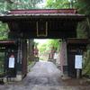 2012/06/23_子ノ権現 黒門と仁王像(没カット)
