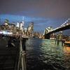 2019/06/15_夜のマンハッタンとブルックリン橋(没カット)
