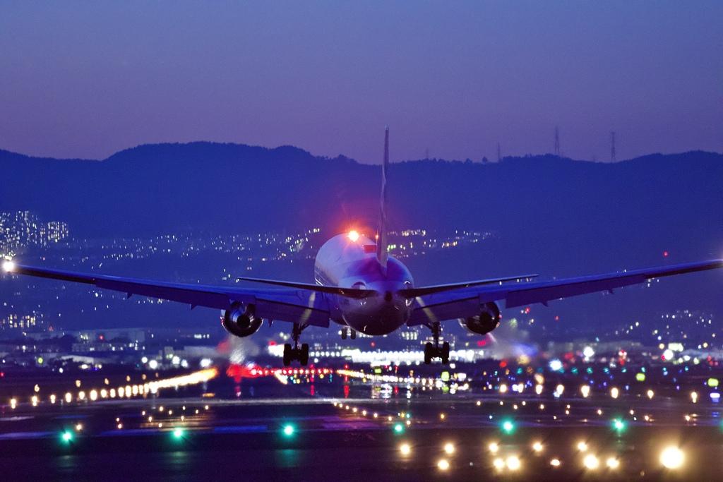 伊丹空港④