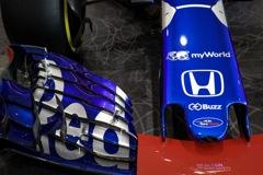 HondaCars F1イベント③