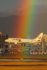 伊丹×虹⑧