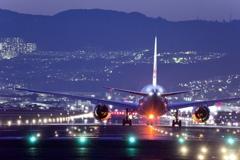 伊丹空港③