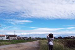 お空の撮影会①