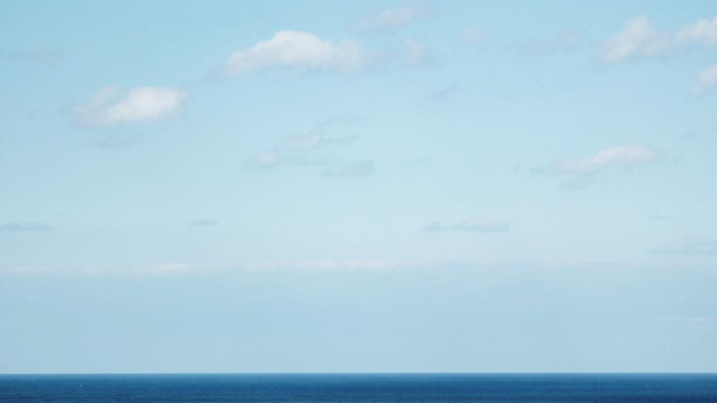 沖縄の空7