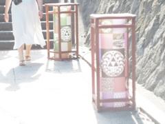 江ノ島で見つけた小さな夏 #1