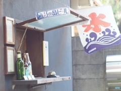 江ノ島で見つけた小さな夏 #3