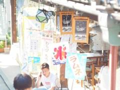 江ノ島で見つけた小さな夏 #2