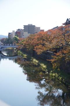 浅野川大橋 その2