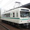叡山電鉄・700系 その1