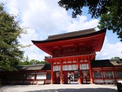 京都・下賀茂神社 その15