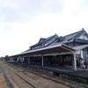 出雲・旧大社駅 その20