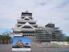 熊本城 その24