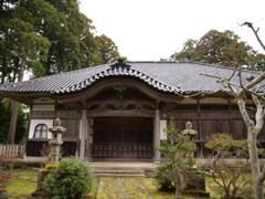 七尾・山の寺寺院群 その13