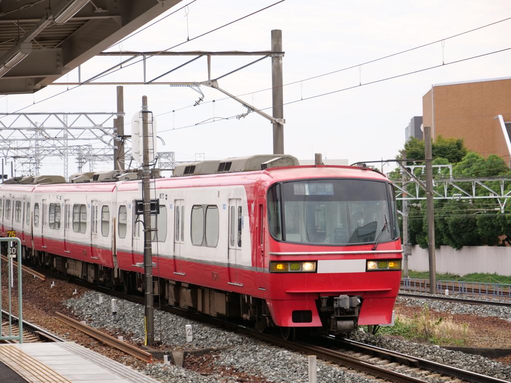 名鉄・1200系 その1