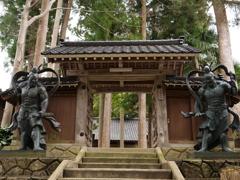 七尾・山の寺寺院群 その18