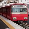 名鉄・6800系 その3