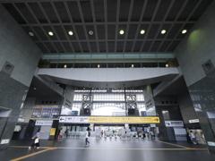 京都駅 その7