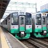えちごトキめき鉄道・ET127系 その1