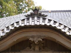 七尾・山の寺寺院群 その14