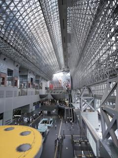 京都駅 その12