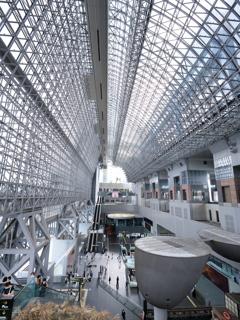 京都駅 その18