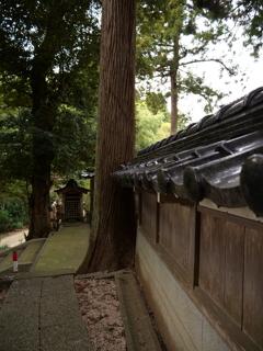 七尾・山の寺寺院群 その11