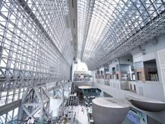京都駅 その17