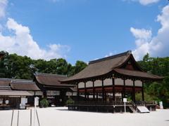 京都・下賀茂神社 その12