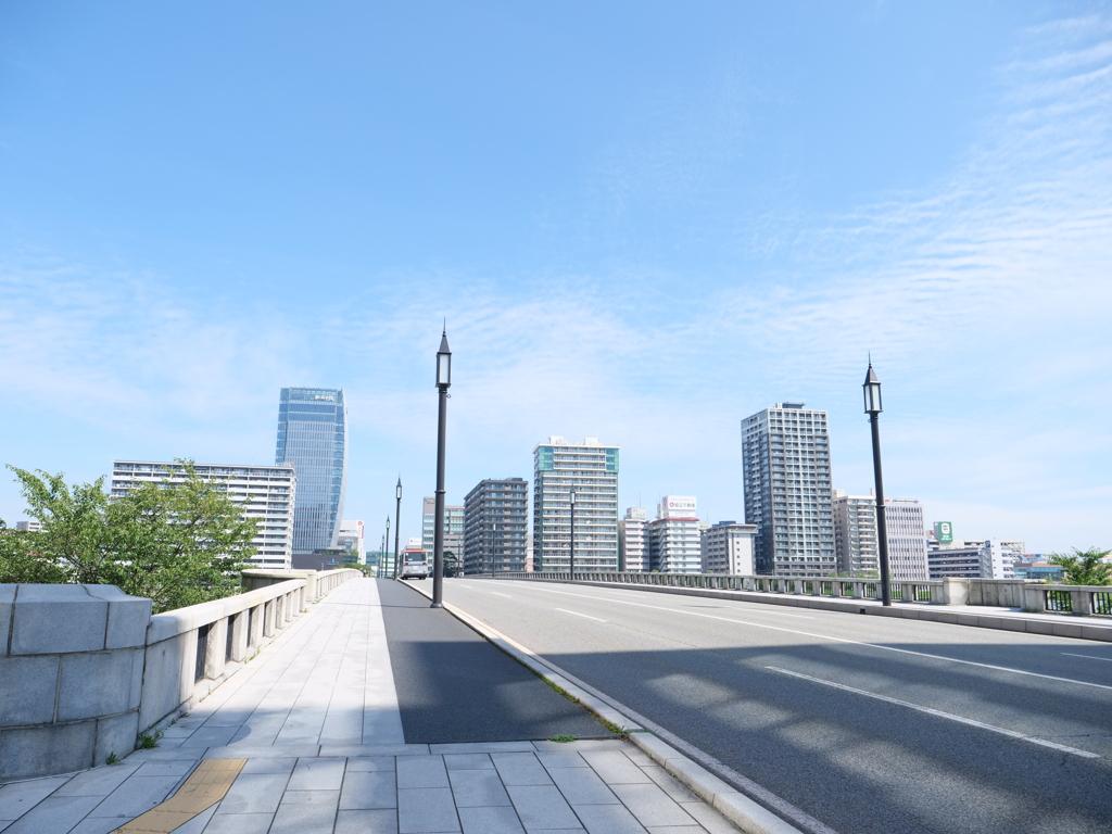 新潟市街 その51