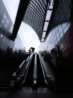 京都駅 その19