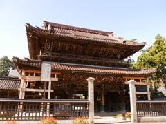 城端別院善徳寺 その1