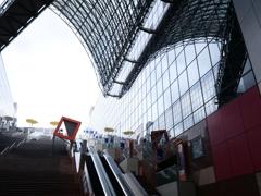 京都駅 その16