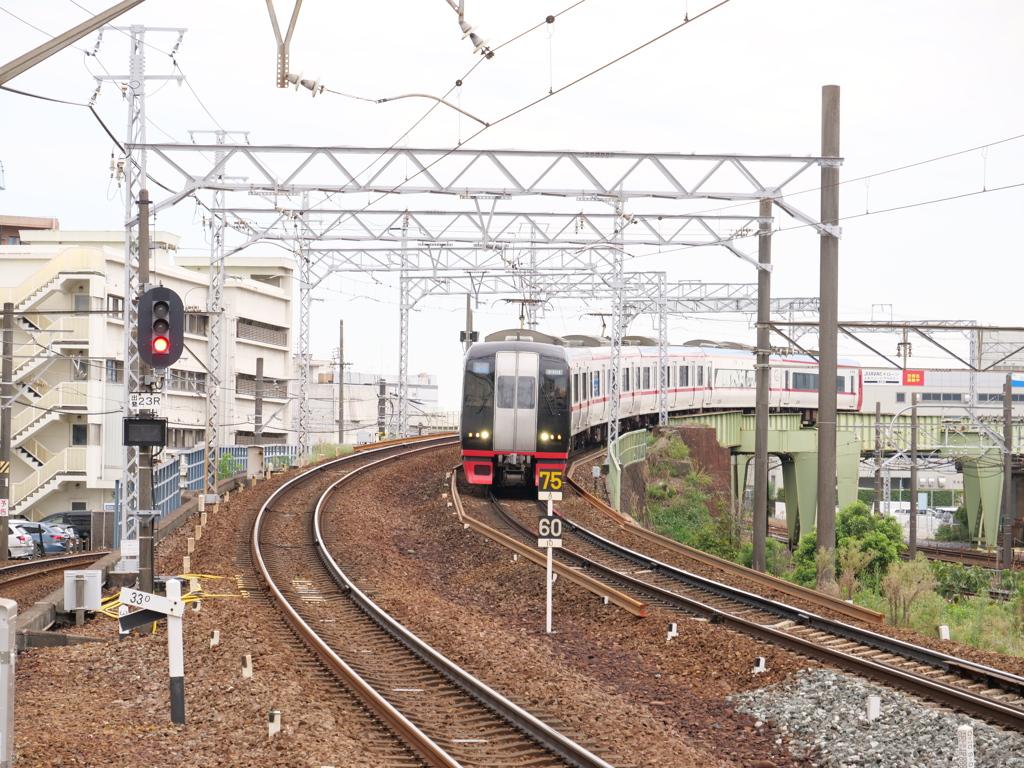 名鉄・2200系 その2