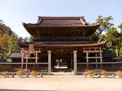 城端別院善徳寺 その3