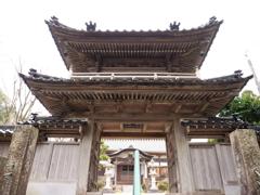 七尾・山の寺寺院群 その8