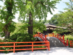 京都・下賀茂神社 その18